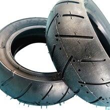 11 дюймов шины электрический скутер 90/65-6,5 утолщенные аксессуары Высокое качество