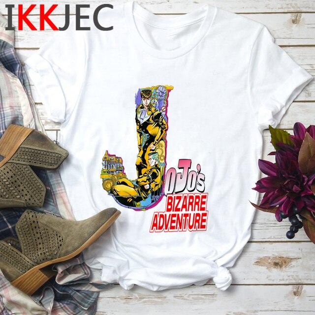 Streetwear Funny Cartoon T-Shirt