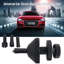 Универсальный инструмент выравнивания сцепления центрирующий инструмент корректор отверстия сцепления автомобильный инструмент коррекции сцепления
