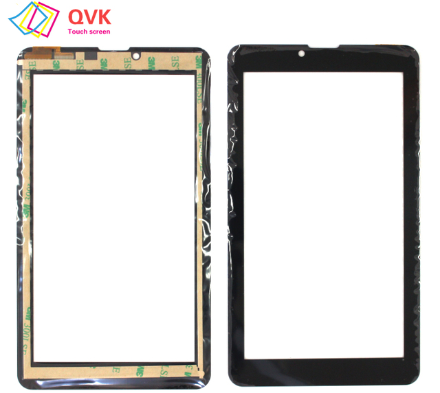 7 Inch touch screen for Prestigio Wize 4317 3G PMT4317 PMT4317C Capacitive touch screen panel repair replacement parts