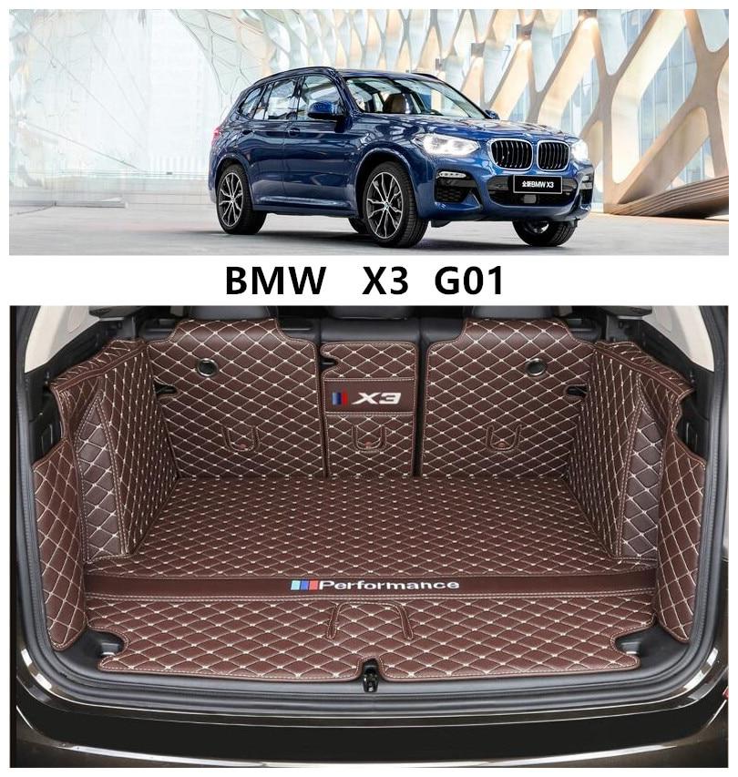 2019 Beige Driver Passenger /& Rear Floor Mats GGBAILEY BMW X2 2018