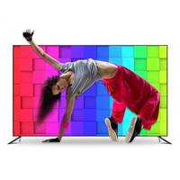 32 40 43 50 55 60inch China Smart Android LCD LED TV 4K UHD Factory Cheap Flat Screen television HD LCD LED Best smart TV 2