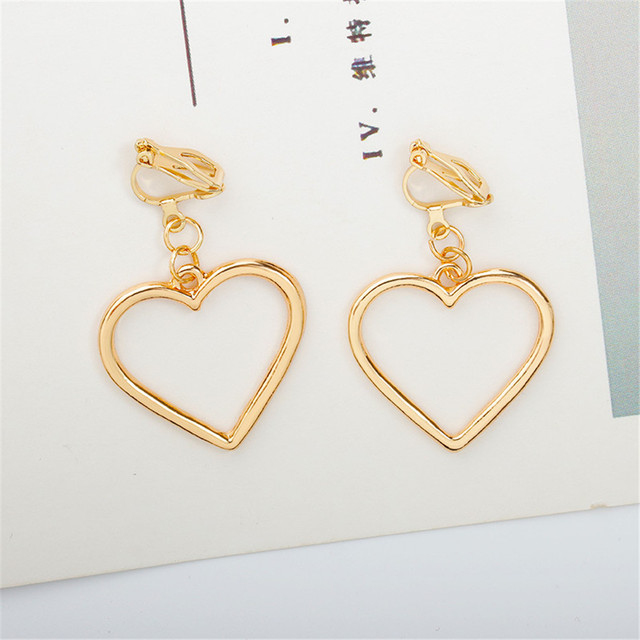 close to your heart earrings 2