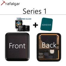 กีฬา/SapphireสำหรับApple Watch Series 1จอแสดงผลLCD Touch ScreenสำหรับAppleนาฬิกา1 LCD 38มม./42มม.Pantallaเปลี่ยน