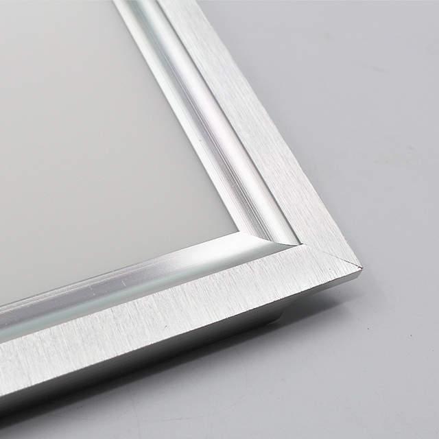 Ultrl Thin Integrated Ceiling Light