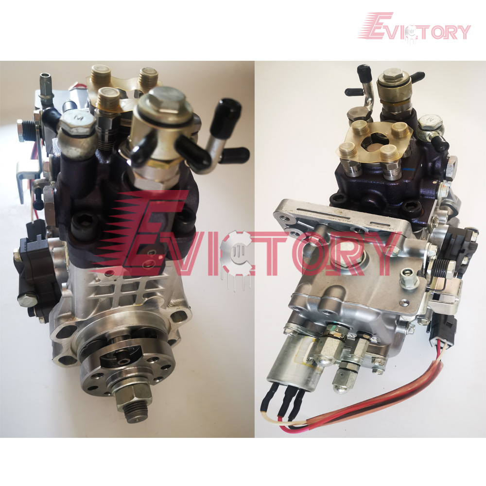 4TNV98 fuel pump-3
