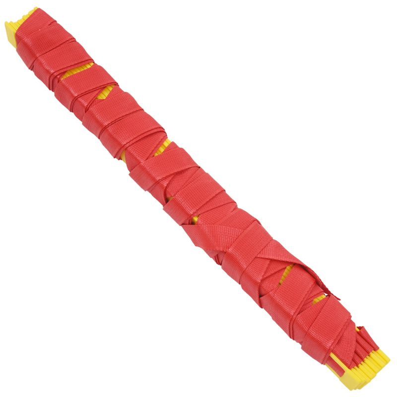 TOP!-Thick And Wearable Step Agility Ladder High Density Braid High Flexibility Speed Football Training Equipment