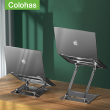 Adjustable Laptop Stand Base Support Notebook Stand For Macbook Xiaomi Tablet Computer Cooling Pad Bracket Table Stand Lapdesk