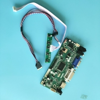 Kit for B089AW01 V.0 Controller board AUO Display LCD VGA 8.9