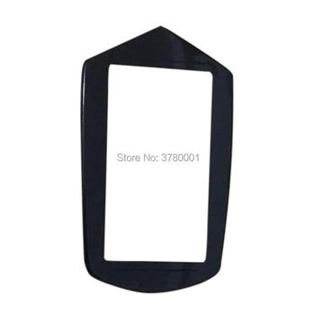 10 PCS Keychain Case Glass Cover For Russian Starline A91 A61 B9 B6 B91 B61 Car Alarm Jaguar ez-one EZ-6 EZ-5 EZ-3 EZ-alpha/Beta