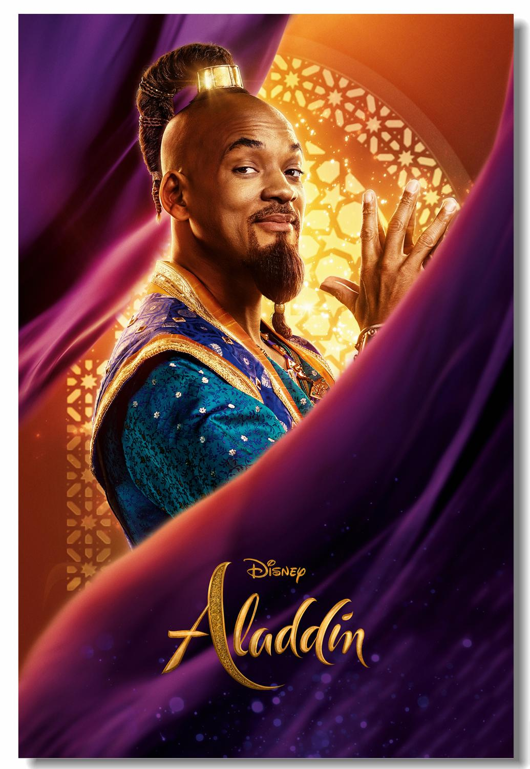 Will Smith Amazing actor Print POSTER Affiche
