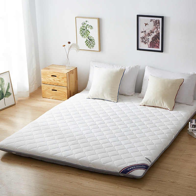 Futon Mattress Soft Thick Foldable