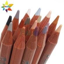 Art-Supplies Color-Pencil Caran D'ache Luminance 6901 Master Artist Oily Rich Original