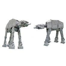 20cm de comprimento todo o terreno blindado walker at-at 3d papel modelo artesanato brinquedos novos