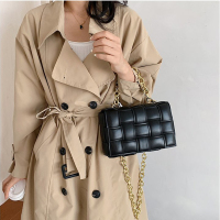 Women Crossbody Bag Weave Flap Bags For Women Quality Leather Luxury Shoulder Messenger Bags Female Handbags And Purses 1