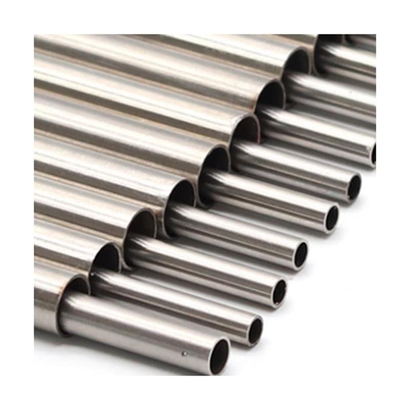 304 Stainless Steel Capillary Tube 0.3mm 0.4mm 0.5mm 0.6mm