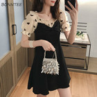 Dress Women Chiffon ...