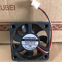 SP5010 A/B/C 12V 0.1A 3000rpm Cooling fan for Electronic Car Charger
