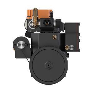 Image 3 - Toyan FS S100G moteur à essence à quatre temps, moteur RC, pour bateau, avion
