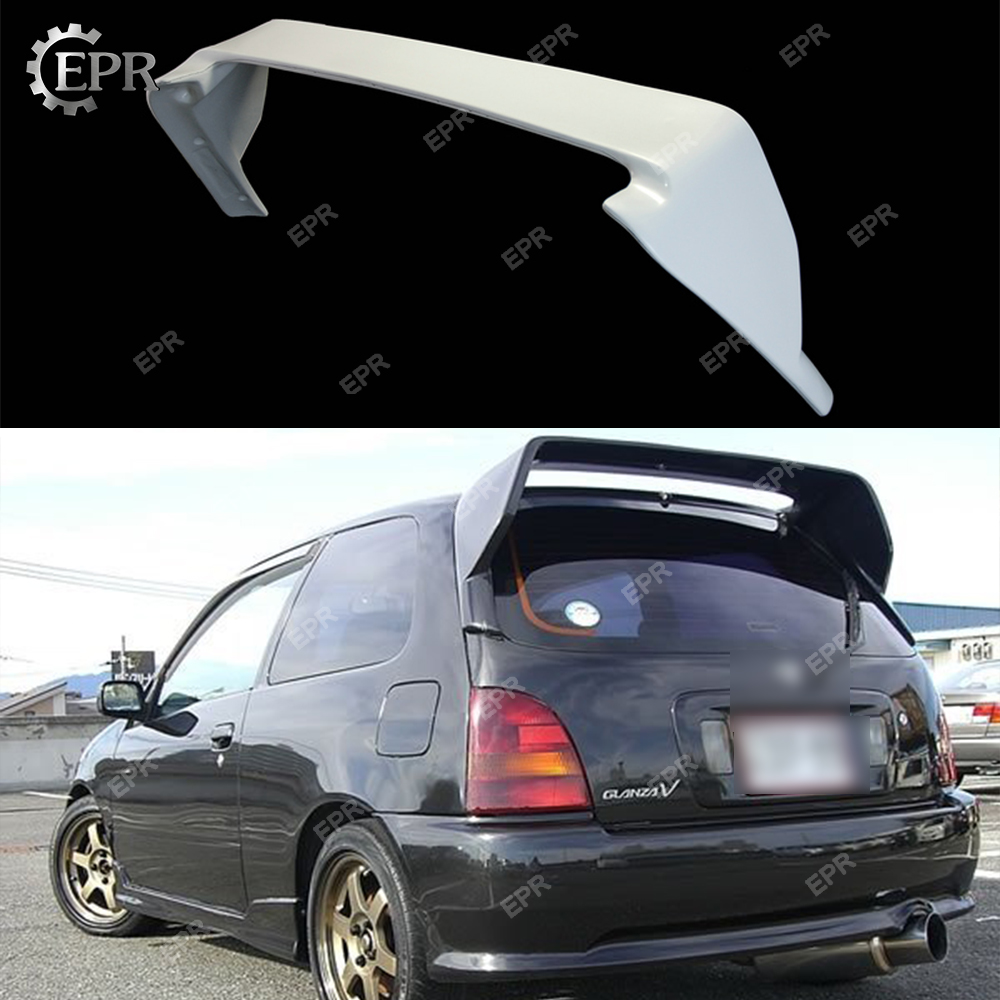 RIGHT DRIVER SIDE MIRROR GLASS FOR TOYOTA STARLET 1996-1999