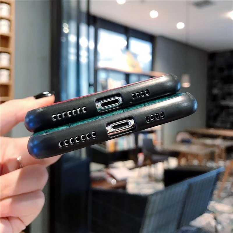 ブリンブリングリッターゴールド箔正方形の大理石のソフトシリコン Tpu ケース Huawei 社 P20 P30 メイト 10 20 Lite ノヴァ 3 3i 4 4e 5 5i プロ Coque