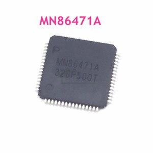 Image 1 - للبلاي ستيشن 4 PS4 CUH MN86471A HDMI متوافق IC رقاقة استبدال