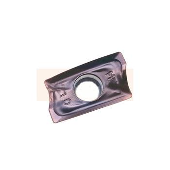 10PCS carbide inserts AOMT123608PEER-M AOMT123630PEER-M VP20RT free shipping