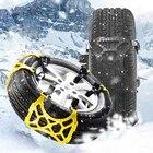 Winter Car Tire Snow...