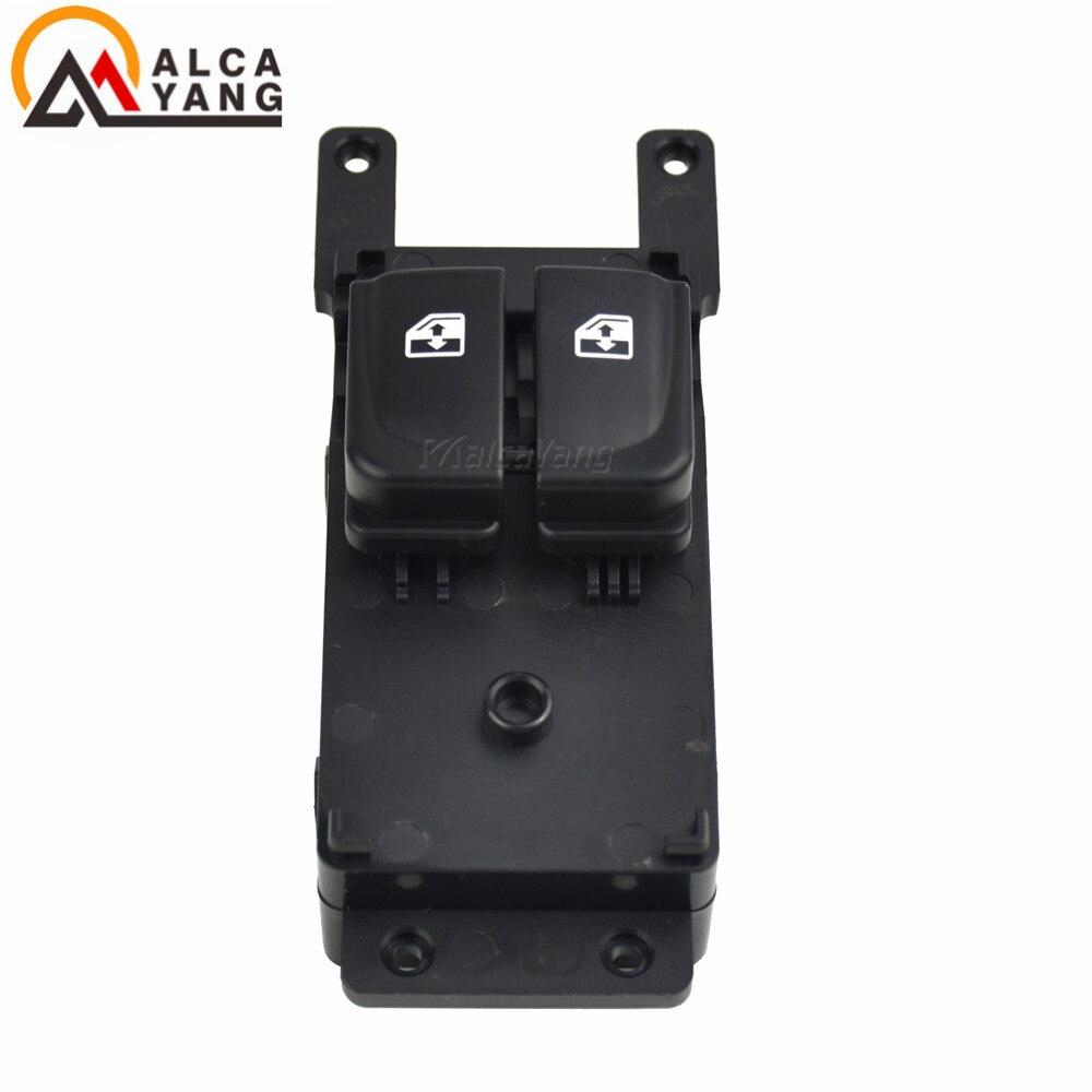 93570-1J500 Электрический Мощность кнопка включения окно подъемник для Hyundai i20 i800 2007 2008 2009 2010 2011 2012 2013 2014 2015