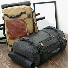 Large Capacity Travel Bag Waterproof Training Leisure Sports men's Backpack Multifunctional Training Supplies