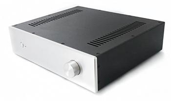Size(mm):W360 H92 L308 BZ3609 all aluminum front class chassis front class/combination/amplifier chassis