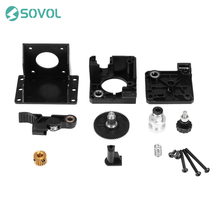 Nozzle Extruder-Feed Direct-Drive Sovol Sv01 Filament 3d-Printer for Gear
