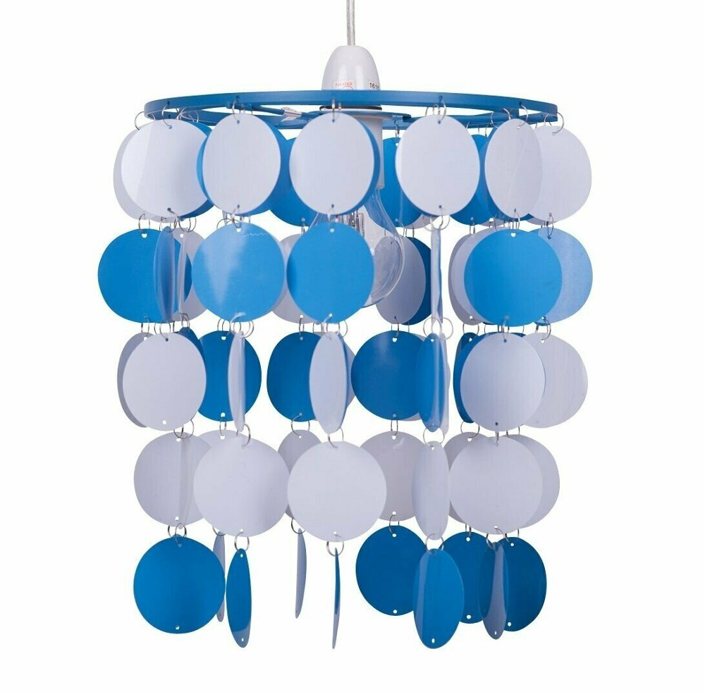 Girls Boys Bedroom Nursery Easy Fit Ceiling Light Lamp Shades Pendant Children Chandelier Lamp Covers Shades Aliexpress