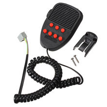 Motocykl Alarm samochodowy syrena 7 Tone Horn dźwięk 12V 100W zespół wysokiej mocy głośnik Alarm rozmowy strażacy pogotowia ciężarówki głośniki