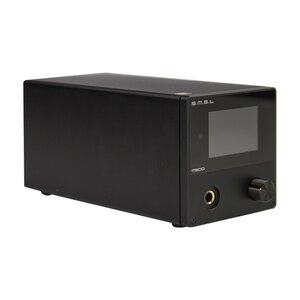 Image 3 - Smsl M500 mqaヘッドフォンアンプmqa xmos XU 216 ES9038PROデコーダ高解像度オーディオデコーダusb dac