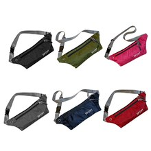 Outdoor Sports Bag Mountaineering Runner Pocket Waist Pack Mobile Phone Protection waist pack mountaineering bag