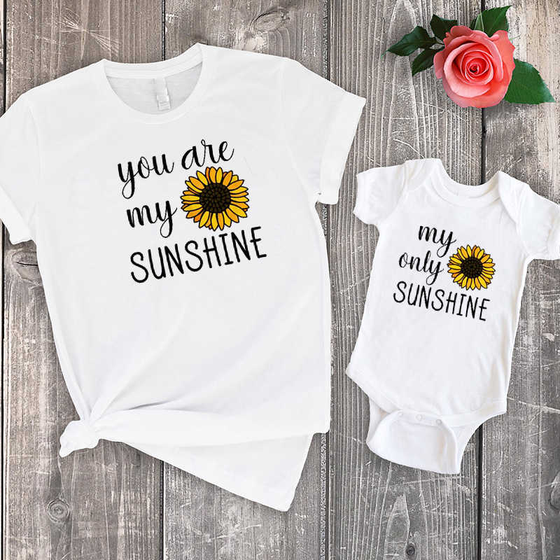YAnGSale Top Mothers Day Blouse Short Sleeve Tops Tee Women Sunflower Blessed Mama Tunics Summer T-Shirt
