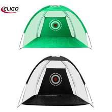 Сетчатая палатка для игры в гольф садовый навес тренировок по