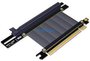 Image 2 - กราฟิกการ์ดแนวตั้งวงเล็บ PCIe 3.0x16 กราฟิกการ์ด PCIe 3.0x16 สล็อตขยายสายสำหรับ ATX แชสซี