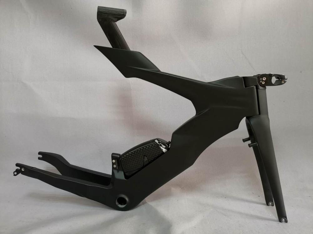 Bike-Frame Carbon-Fiber-Time Trial FALCO T700 High-Quality