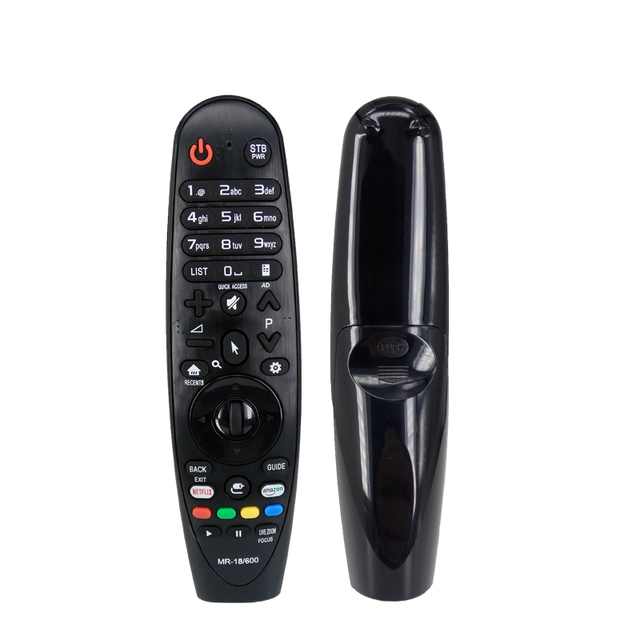 Smart Magic Afstandsbediening Voor Lg Tv AN MR18BA AN MR19BA AN MR400G AN MR500G AN MR500 AN MR700 AN SP700 AN MR650A AM MR650A