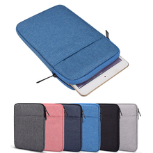 Shockproof Sleeve Bag for Kindle Paperwhite 2 3 Case Voyage Ebook Cover Pocketbook Pouch Amazon 6 inch