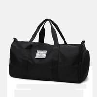 Sports Bag With Shoes Pocket Men Women Gym Bag Training Fitness Dance Travel Handbag Yoga Workout Bags Ball Exercise Backpack