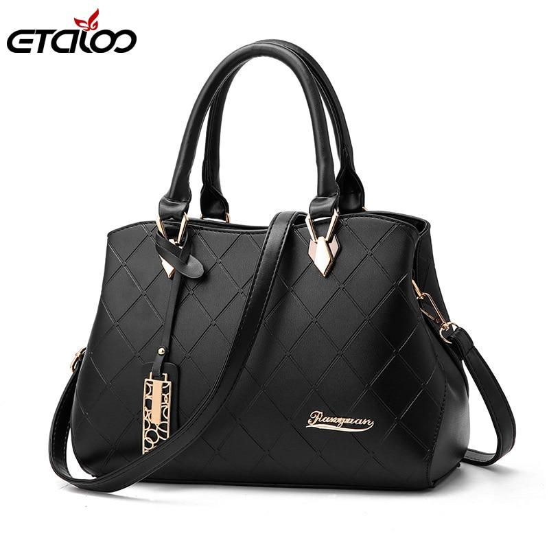 Women Bag Fashion Casual Women's Handbags Luxury Handbag Designer Shoulder Bags New Bags For Women 2020  Women's Bag