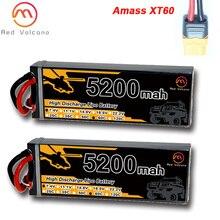Factory wholesales price RC 60C 120C LiPo battery 5200mah 6200mah 7200mah 8200mah 2S 7.4V lipo battery RC car 60C for RC car