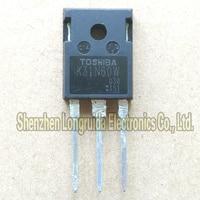 5PCS K31N60W K31N60W5 TK31N60W TK31N60W5 ZU 247 MOSFET TRANSISTOR 31A 600V-in Batteriezubehörteile und Ladezubehör aus Verbraucherelektronik bei