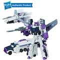 Hasbro Transformers Spielzeug Generationen Titans Rückkehr Voyager Decepticon Octone und Murk Action Figure Sammlung Modell Auto Spielzeug Action & Spielfiguren    -
