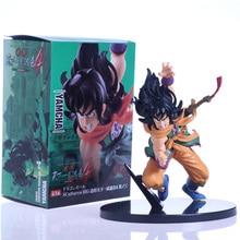 15cm japanese anime Dragon Ball PVC Action Figure Toys Dragon Ball Z Goku Frieza Decoration Collectible Model toys for kid gift