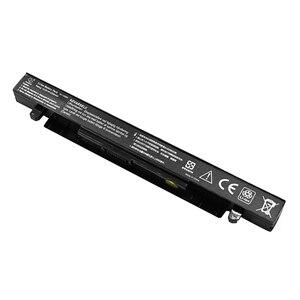 Image 2 - 3300mah 14.8v New Battery For Asus X450 X550 X550C A41 X550 A41 X550A X550A A450LA P450LC R510EA P450CA F550VC F552C A450V X550L