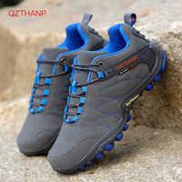 Zapatillas de deporte de primavera zapatos impermeables para hombre Botas de nieve de invierno informales para hombre adulto Krasovki Zapatillas Deportivas transpirables
